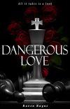 Dangerous Love - SAMPLE ONLY cover