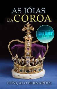 As Jóias da Coroa cover
