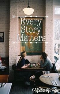 Every Story Matters cover