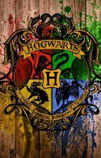 Minha vida em Hogwarts by AlissadeSouza