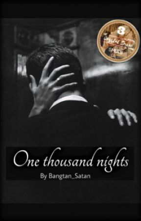 ◈ One Thousand Nights [Namjin] ◈ by Bangtan_Satan