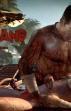 Dead Island Nightmare by SilverSorceress