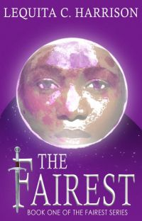 The Fairest (Book #1) cover