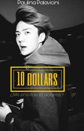 10 dollars [Oh Sehun] by Lina_cini