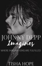 Johnny Depp Imagines by Crybabydepp84