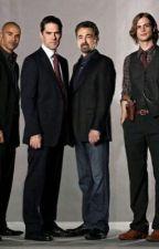 The Guys of Criminal Minds One Shots and Imagines by EmilyZukowski
