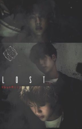 lost | ksj  by skyreiii