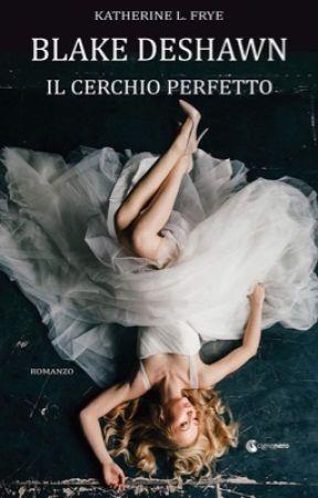 BLAKE Deshawn ( IN LIBRERIA E ONLINE) by LesFrie