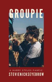 groupie - h.s cover