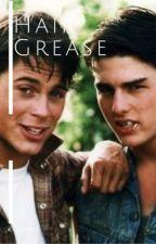 Hair Grease    Stevepop ✔️  by CarmenKB