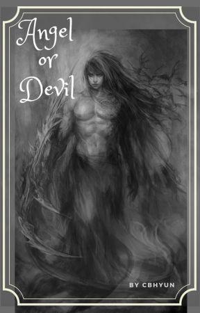 Angel or Devil ➸ [ChanBaek] by cbhyun
