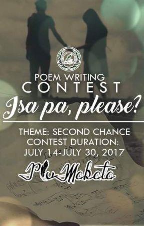 Isa pa, please! by PluMakata