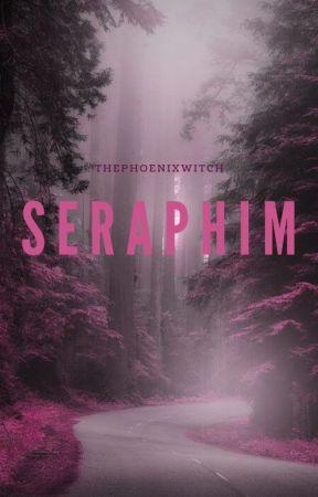 Seraphim by thephoenixwitch