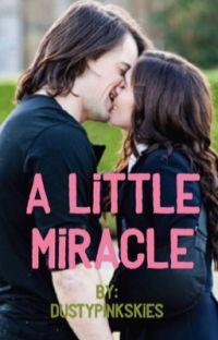 A Little Miracle cover