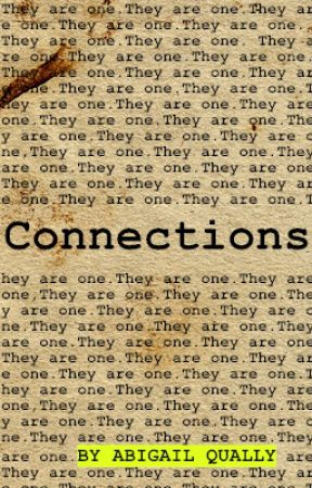 Connections - A Twin Peaks Fanfiction by 80stczierr