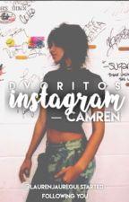instagram // camren by ughselma