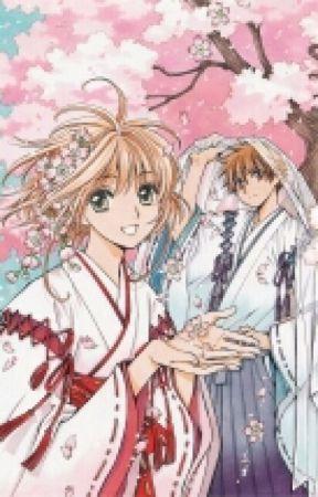 Truyện ngắn: Vì tinh tú (Sakura & Syaoran) by toranmi