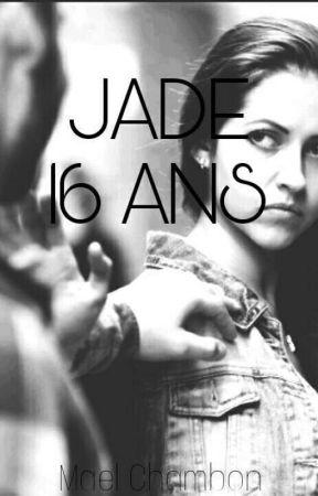 JADE 16 ANS ( En Pause ) by Mael_chb