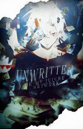 Unwritten by Oh_My_Jujube