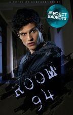 Room 94 | Completed ✔️ by dangerouslyhemmings