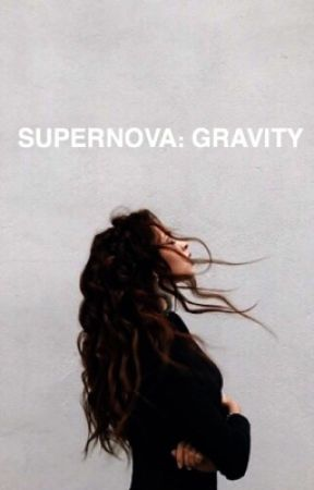 supernova: gravity (11th doctor) by astra0