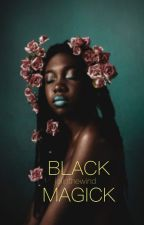 Black Magick by -jaii-