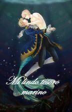 USUK - Mi lindo tesoro marino by AliceGomez8