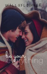 Be Your Everything cover
