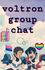 ✧ Voltron Group Chat ✧ by starbboy