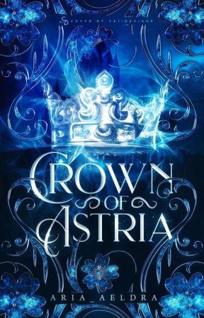 Crown of Astria  by Aria_Aeldra