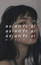 asian face claims! by -izwne