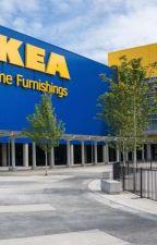 Ikea Is A Hellscape by rosewaterdick