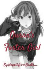 Ouran's Foster Girl by HappilyEverDeath__