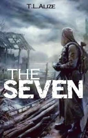 The Seven  by Fayth_Love_Hope1