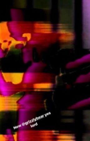 Melodrama by burbuja2488