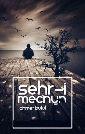 Şehr-i Mecnun by Ahmet_b1t