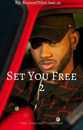 Set You Free 2  by underratedvibez