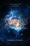 VenatIO (Book I Of The IO Series) cover
