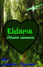 Eldarya Moim Domem by Juliette_Barnes2000