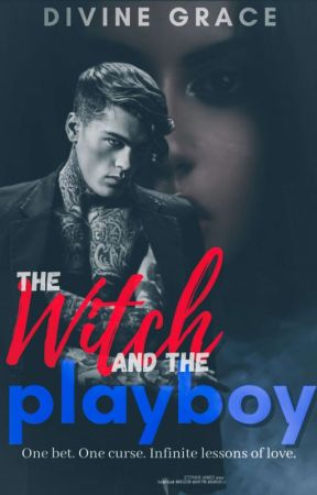 The Witch and the Playboy (Filipino) (Published under Lifebooks) by dgkitten
