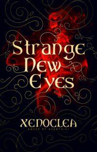 Strange New Eyes cover