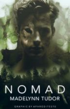 Nomad by WolvesandMoons