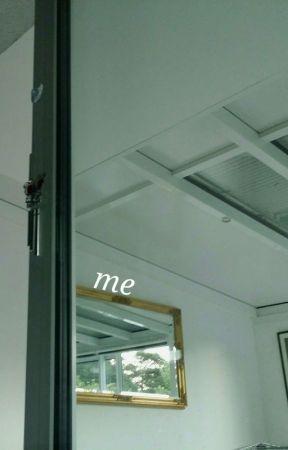 me | poetry ✓ by aloeverasie
