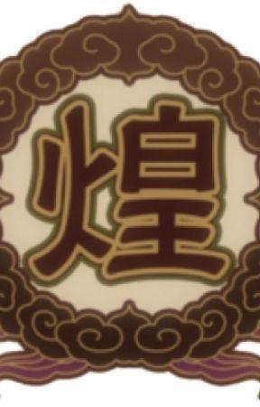 (Magi)Ren Family x Reader by NoctuaTsuki