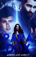 Paradox ↯ Teen Wolf by AmericanFanboy