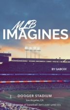 MLB Imagines  Closed by gabcxx