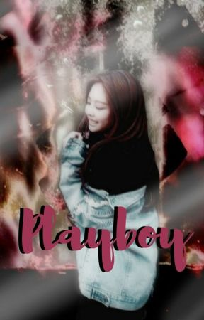 Playboy | BTS and GOT7 Au by Pepper-is-asian