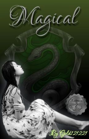 Magical | Tom Riddle by Gold121221