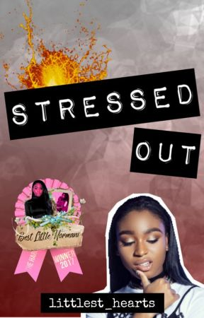 Stressed Out (Ageplay) by littlest_hearts