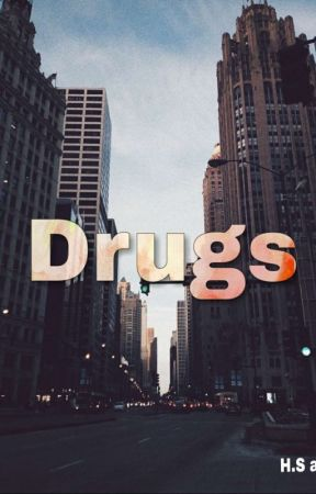 Drugs H.S au by Candy_Cough7